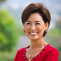 Congressmember Young Kim