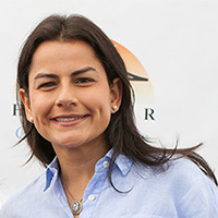 Congressmember Nanette Barragán