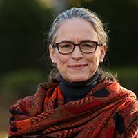 Congressmember Carolyn Bourdeaux
