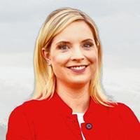 Congressmember Ashley Hinson
