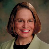 Congressmember Mariannette Miller-Meeks