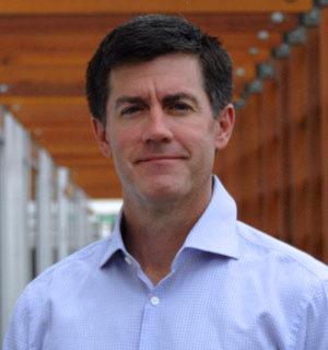 health care startup expert Jay Goss