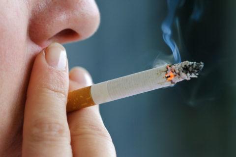 cadmium metal cigarettes death rate flu