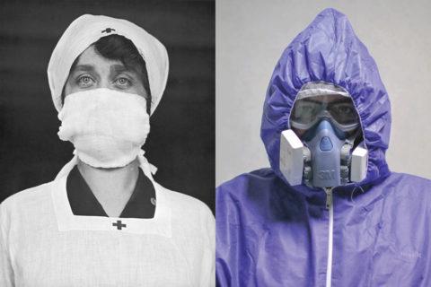 pandemic long term 1918