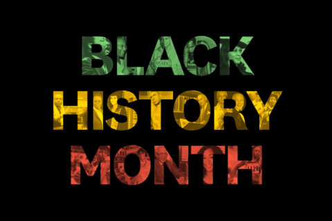 Black History Month USC