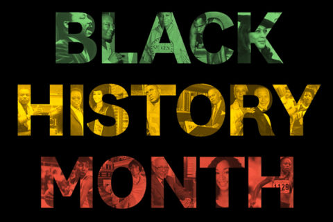 USC Black History Month 2021