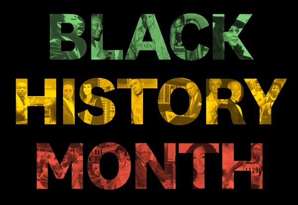 USC Black History Month 2021