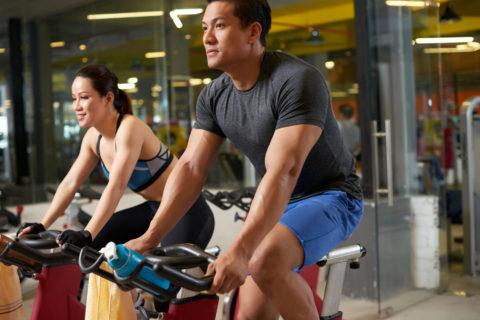 exercise protein