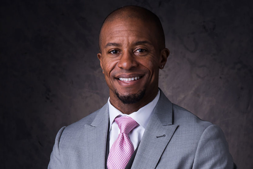 Christopher Manning usc chief inclusion diversity officer