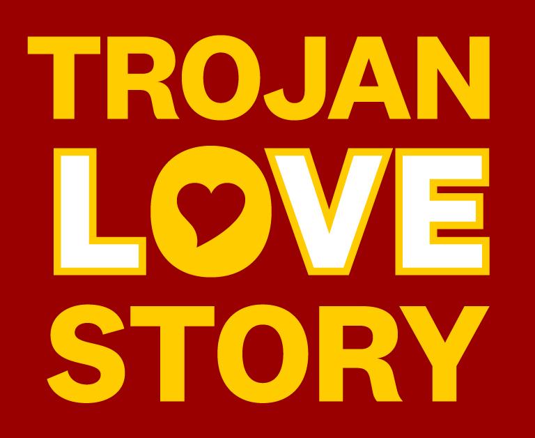 Trojan Love Story