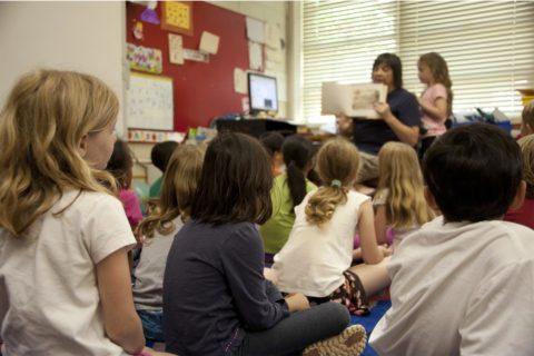 USC teacher residency program