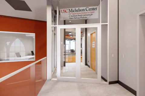 CSI-Cancer lab USC