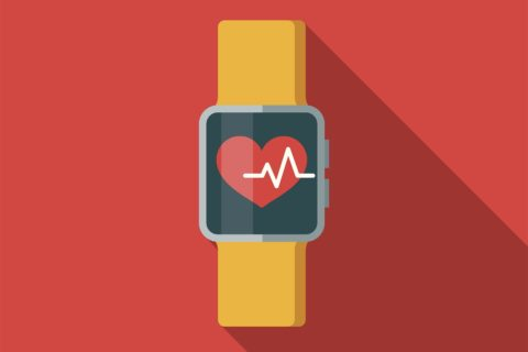 smartphone fitness tracker and cancer