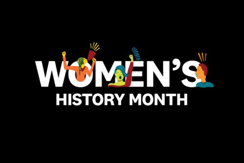 Women's History Month at USC