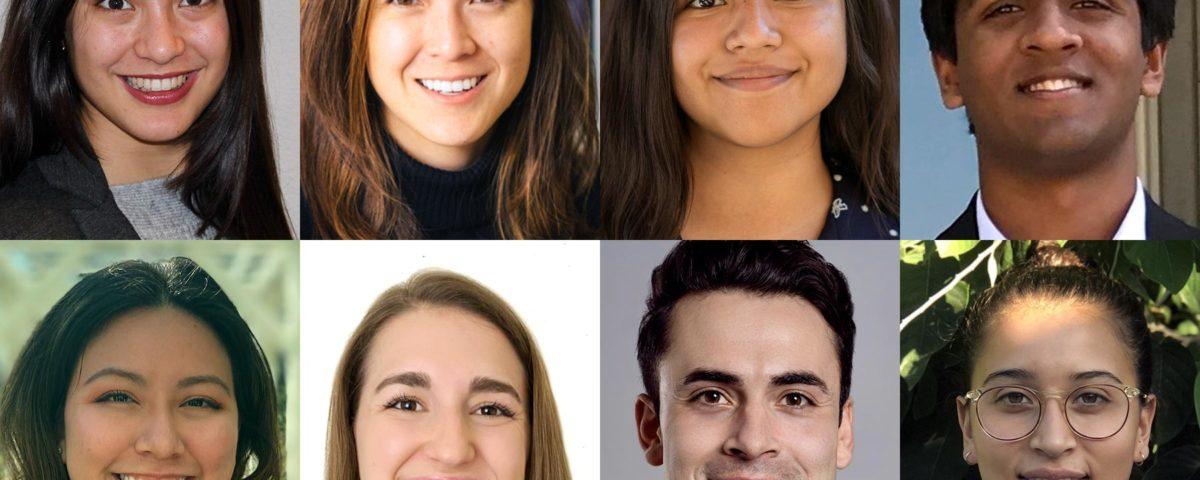Student COVID researchers