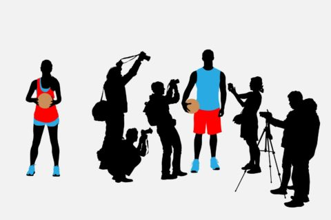 Media coverage of women's sports