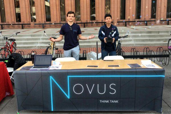 Novus Think Tank USC