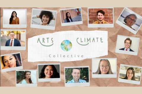 Arts and Climate Collective