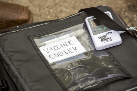 covid vaccines homeless