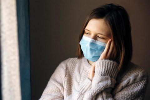 stress trauma pandemic