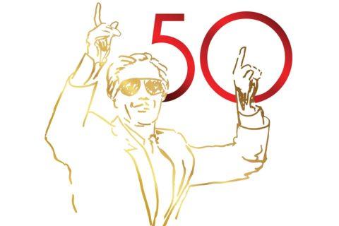 Arthur Bartner celebration