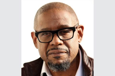 Forest Whitaker USC
