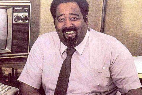 Gerald A. Lawson