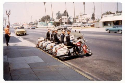 Los Angeles gay motorcycle clubs