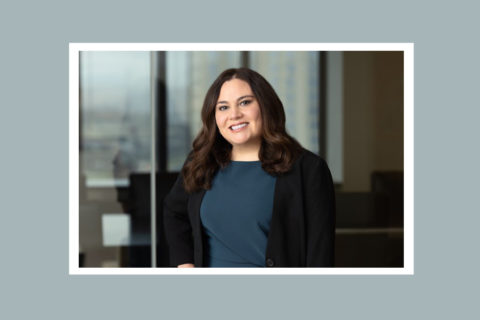 Nina Huerta USC alum