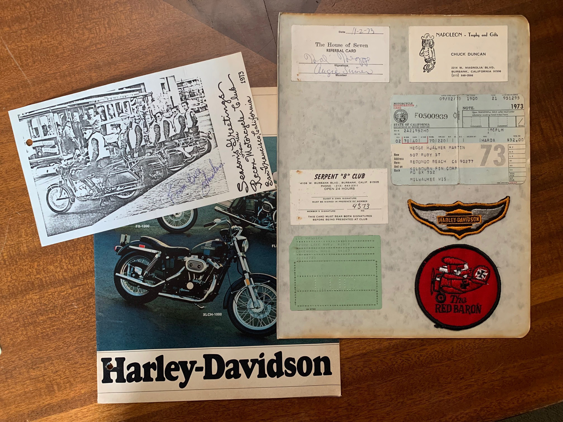 gay motorcycle club archives
