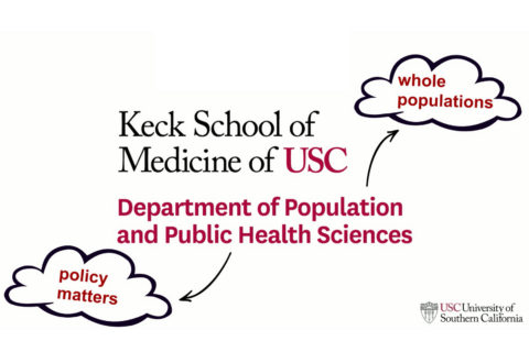 Population and Public Health Sciences