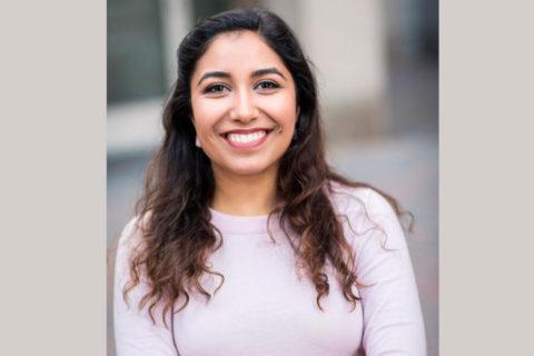 Hannah Kohanzadeh USC student