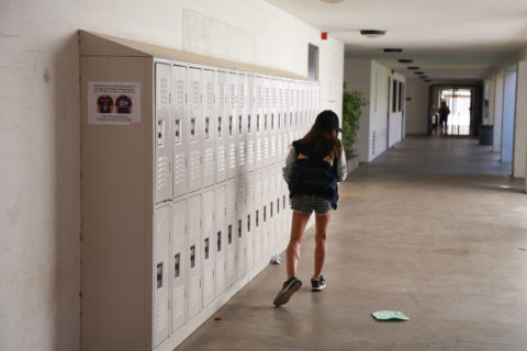student homelessness research