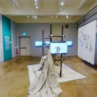 virtual art museum tour of USC Pacific Asia Museum