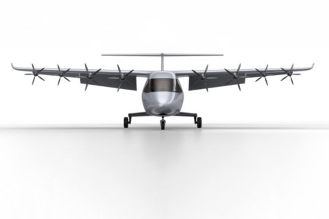 Electra.aero electrified aircraft