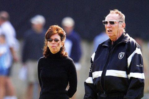 Amy Trask Raiders CEO USC alum