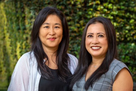 new USC group for Asian faculty and staff
