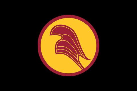 USC Trojan Knights crest