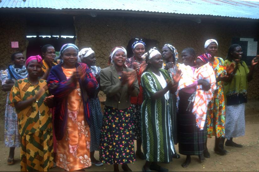 USC Africa Hub: Women's health group
