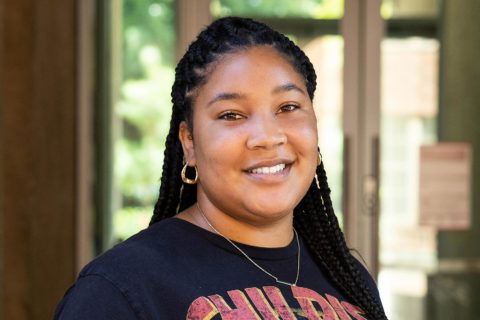 Kelsey Brembry USC Marshall Pathways Program
