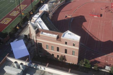 Colich Track and Field Center