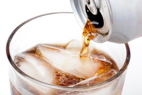 diet drinks study