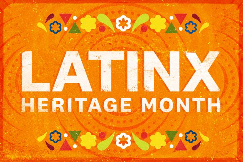 Latinx Heritage Month USC