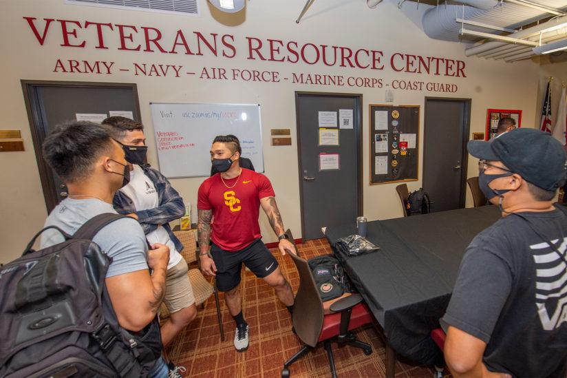 Veterans Resource Center