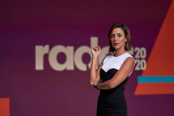 Gabriela Fresquez Latinx news show