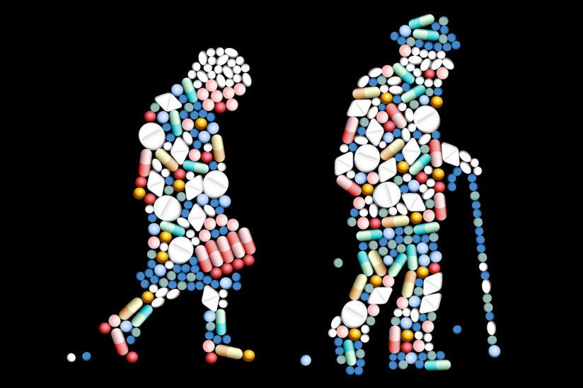 Illustration: Risk of opioid overdose
