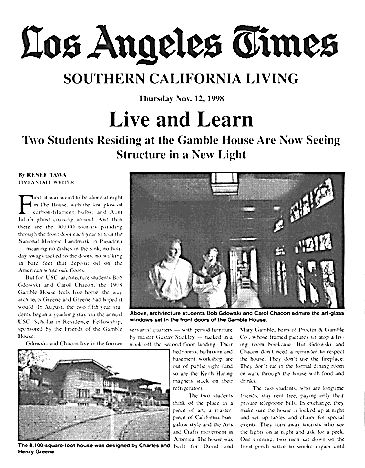 Usc In The News Usc News