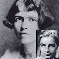 an overview of the ruth benedict and margaret mead companionship Fluenced the work of ruth fulton benedict (1887-1948), margaret mead benedict, mead ruth fulton benedict: psychological types in the cultures of the southwest.