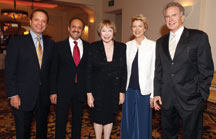 USC Welcomes Urology Chair at Beverly Hills Reception - USC News