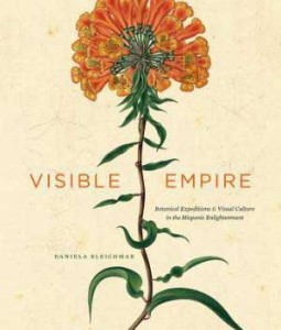 "Visible Empire has been awarded the American Historical Association's 2013 Leo Gershoy Award for ""the most outstanding work published in English on any aspect of 17th and 18th century European history."""